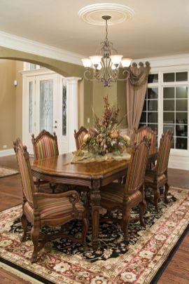 Stunning dining room area rug ideas 04