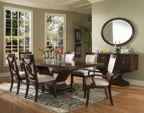 Stunning dining room area rug ideas 17