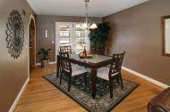 Stunning dining room area rug ideas 29
