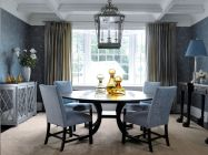 Stunning dining room area rug ideas 48