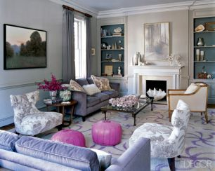 Stunning gray and white living room decor ideas 43