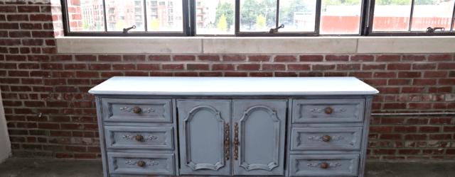 Stunning grey chalk paint furniture 05