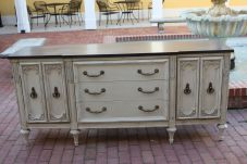 Stunning grey chalk paint furniture 06