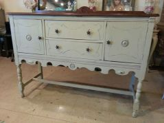 Stunning grey chalk paint furniture 35