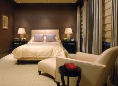 Stunning small apartment bedroom ideas 29
