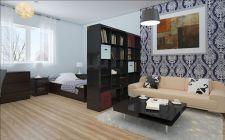 Stunning small apartment bedroom ideas 72