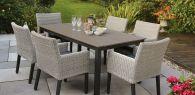 Stylish small patio furniture ideas 03