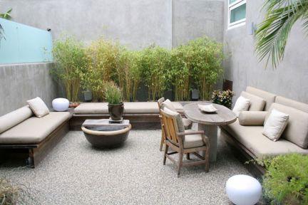 Stylish small patio furniture ideas 41