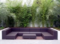 Stylish small patio furniture ideas 50