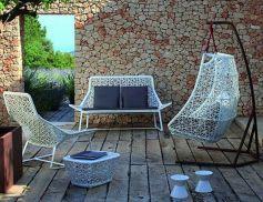 Stylish small patio furniture ideas 64