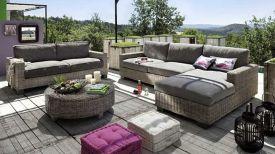 Stylish small patio furniture ideas 69