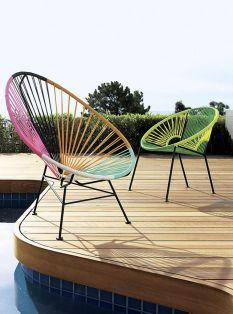 Stylish small patio furniture ideas 71