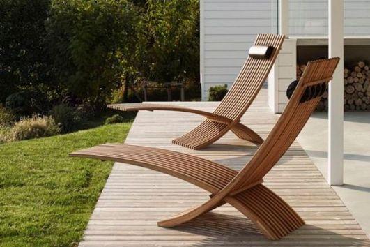 Stylish small patio furniture ideas 77