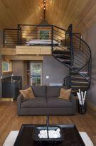 Stylish wooden flooring designs bedroom ideas 03