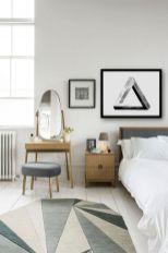 Stylish wooden flooring designs bedroom ideas 14