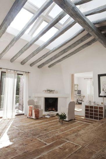 Stylish wooden flooring designs bedroom ideas 18