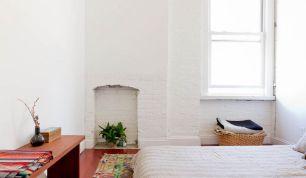 Stylish wooden flooring designs bedroom ideas 21