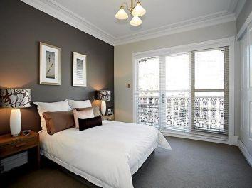 Stylish wooden flooring designs bedroom ideas 23