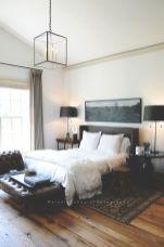 Stylish wooden flooring designs bedroom ideas 32