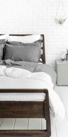 Stylish wooden flooring designs bedroom ideas 49