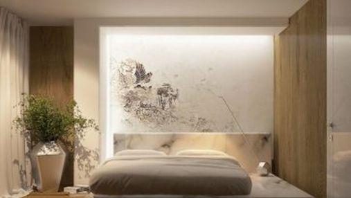 Stylish wooden flooring designs bedroom ideas 50