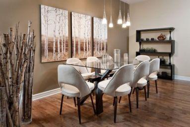 Stylish wooden flooring designs bedroom ideas 64