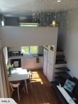 Stylish and modern apartment decor ideas 010