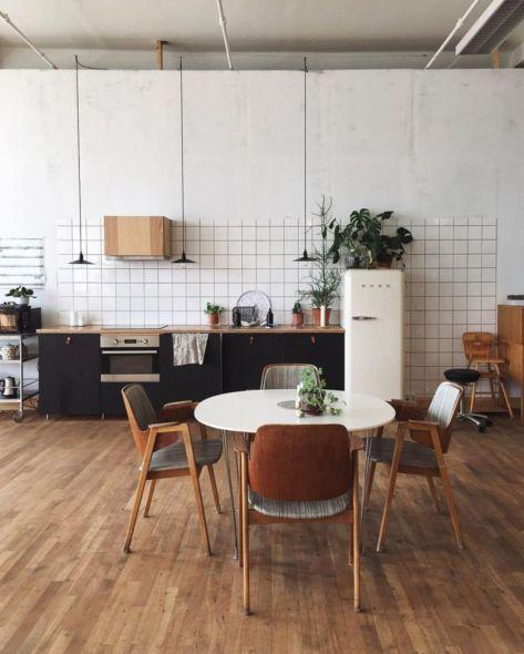 Stylish and modern apartment decor ideas 041