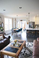 Stylish and modern apartment decor ideas 045