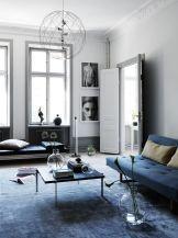 Stylish and modern apartment decor ideas 058