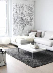 Stylish and modern apartment decor ideas 075