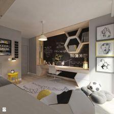 Stylish and modern apartment decor ideas 077