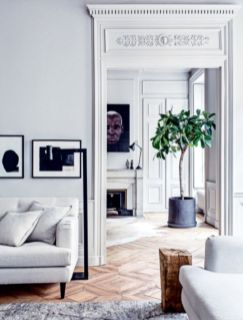 Stylish and modern apartment decor ideas 083