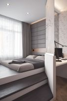 Stylish and modern apartment decor ideas 090