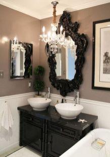 Stylish and modern apartment decor ideas 103
