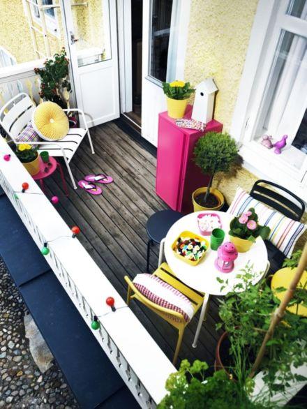 Adorable small patio garden design ideas 01