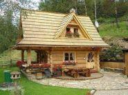 Adorable small patio garden design ideas 14