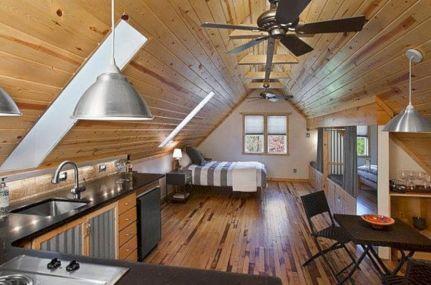 Apartment interior 15