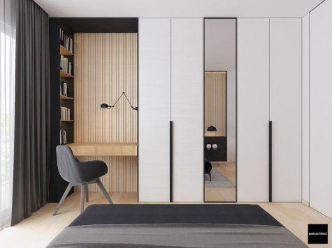 Apartment interior 44