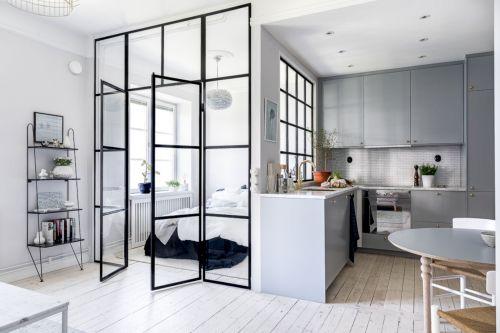 Apartment interior 52