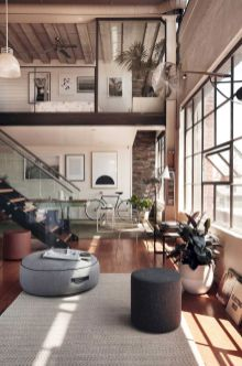 Apartment interior design 11