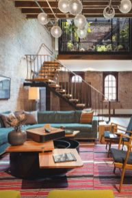 Apartment interior design 29