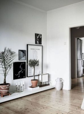 Apartment interior design 39