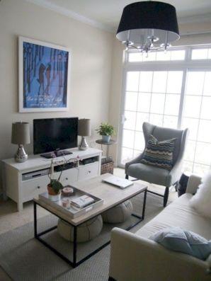 Apartment interior design 51