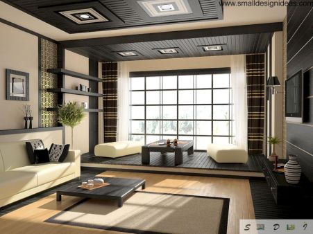 Apartment interior design 57