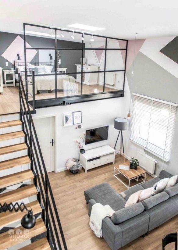 Apartment interior design 69