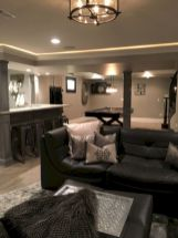 Basement apartment decorating 17