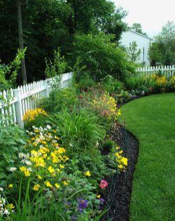 Beautiful flower garden decor ideas everybody will love 02