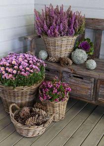 Beautiful flower garden decor ideas everybody will love 08