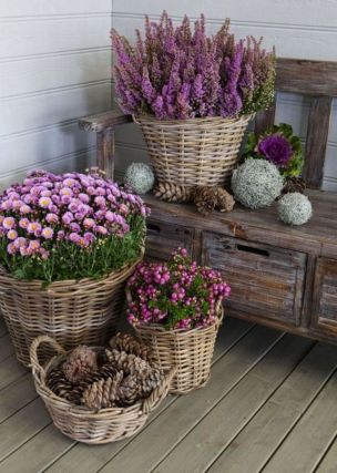 Beautiful flower garden decor ideas everybody will love 08